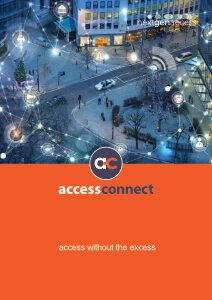 access connect brochure